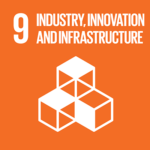 Industry innovation symbol